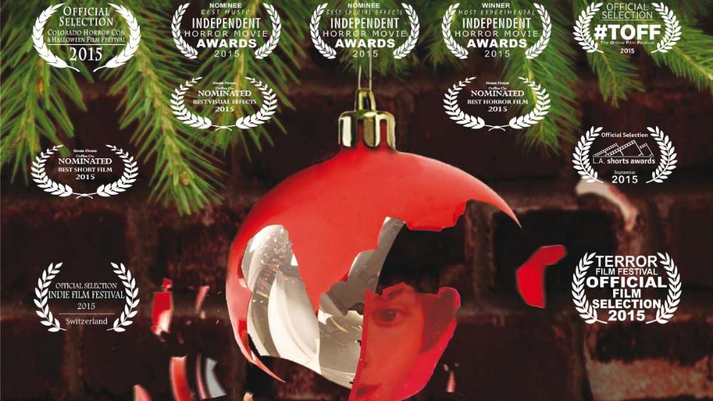 THE EVE - SHORT MOVIE 2015