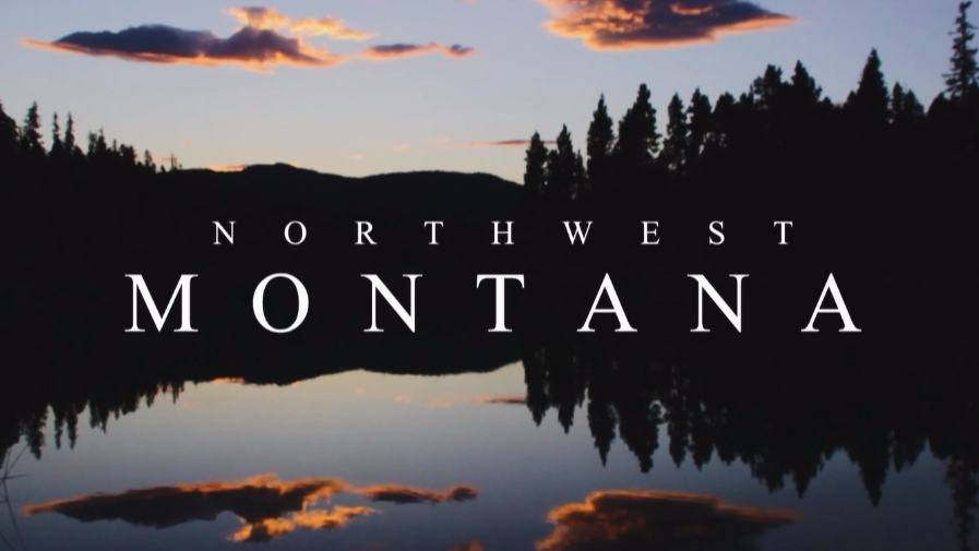 Immerse Yourself in Northwest Montana