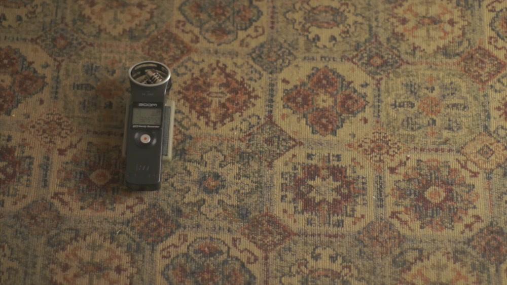 DIY Foley Recorders
