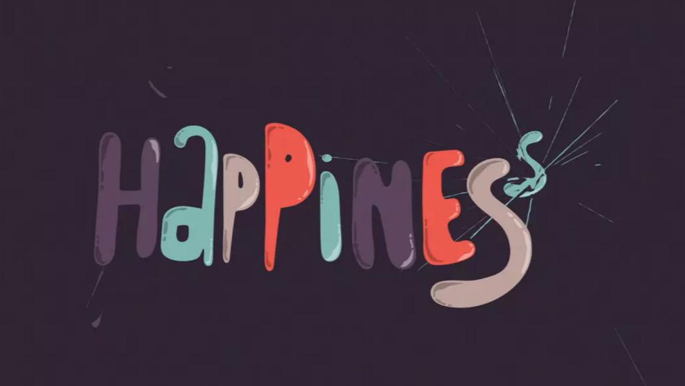 HAPPINESS MASTER