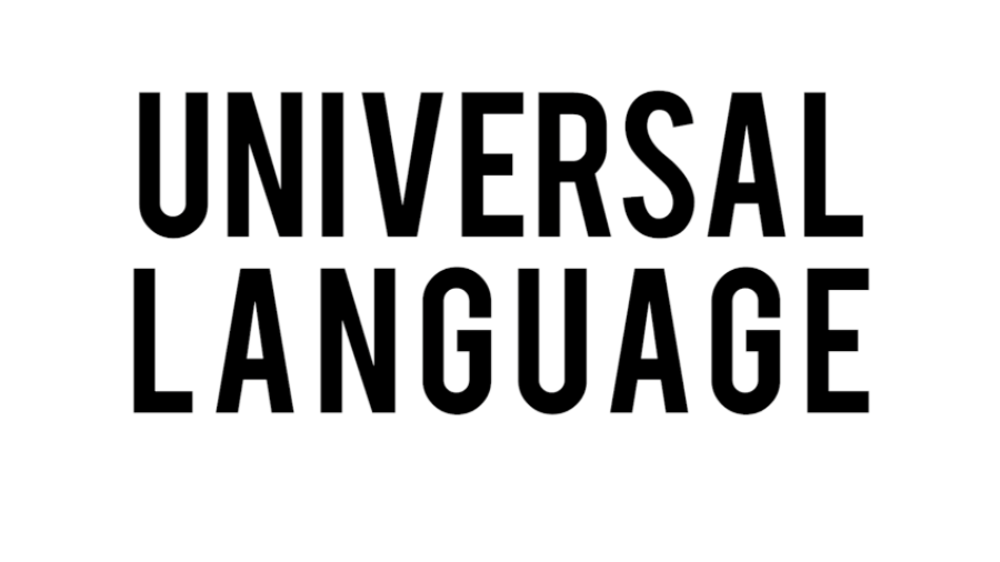 Universal Language - A travel dance series