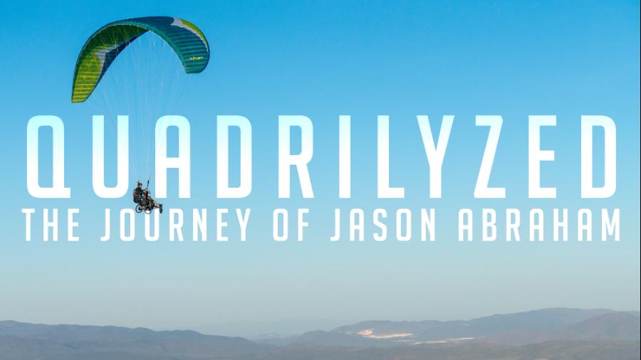 QUADRILYZED The Journey of Jason Abraham HD