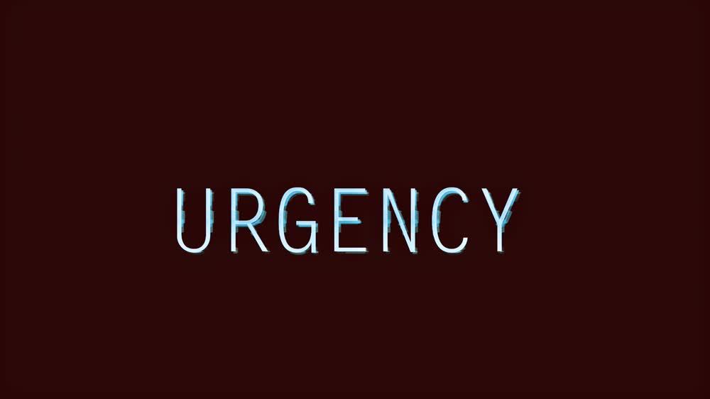 URGENCY - A SHORT FILM ABOUT SLEEP PARALYSIS