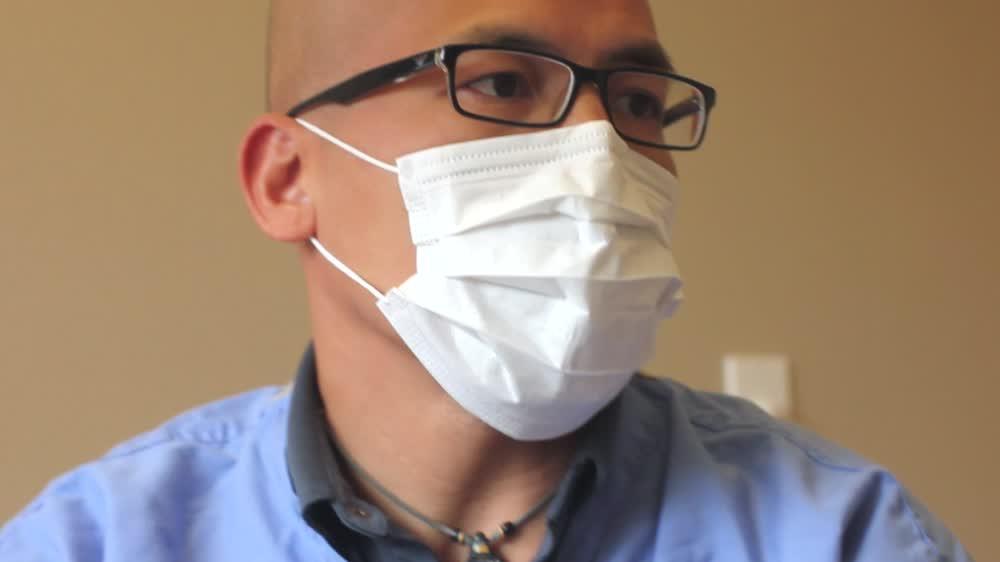 Meet Dr. Dat