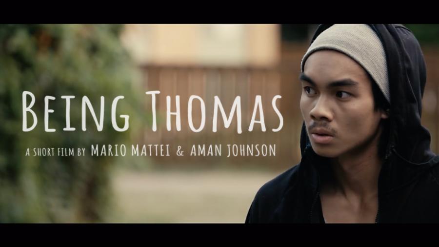 Being Thomas