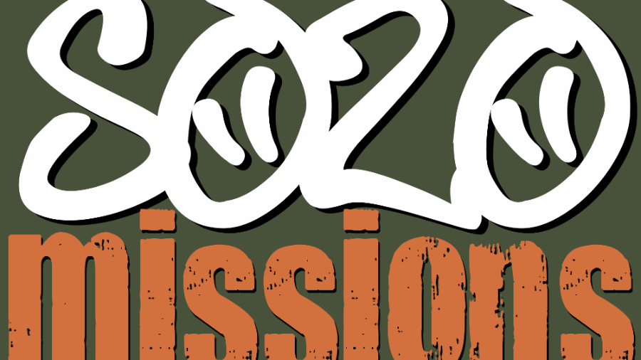 SOZO MISSIONS 2017