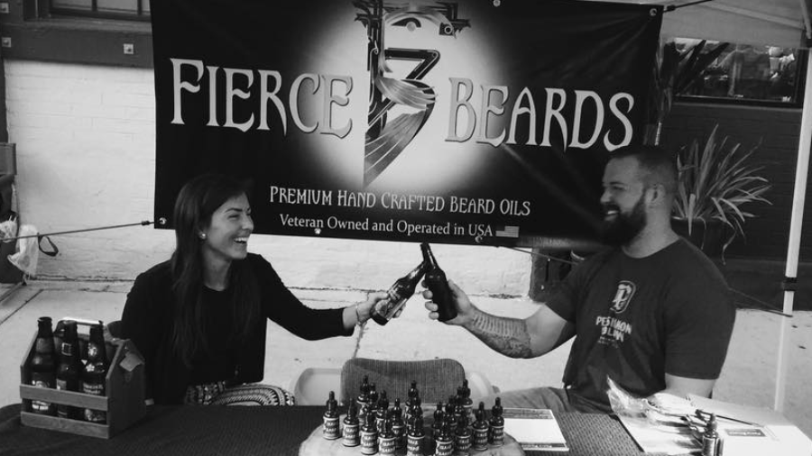 Fierce Beards