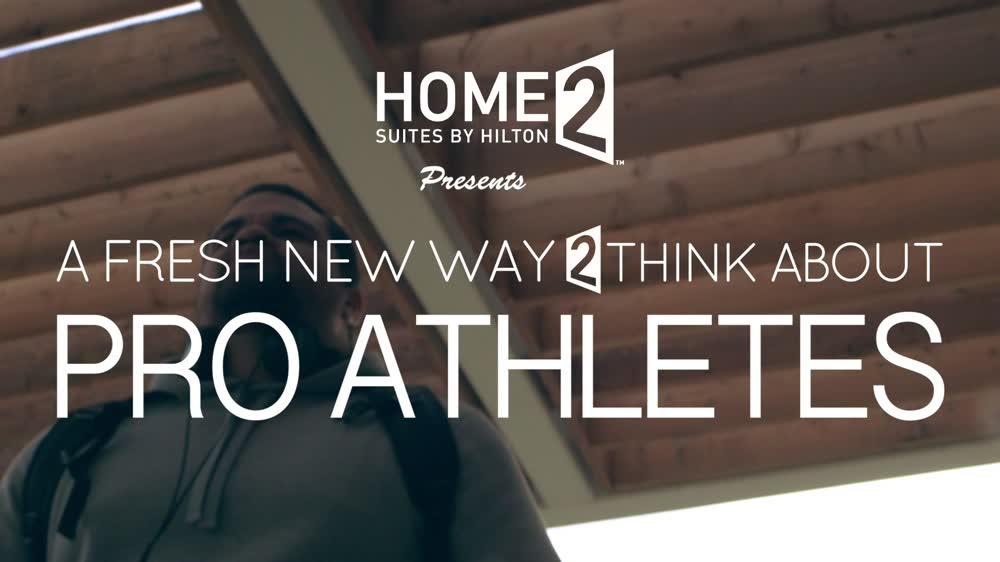 Fresh New Way - Pro Athletes