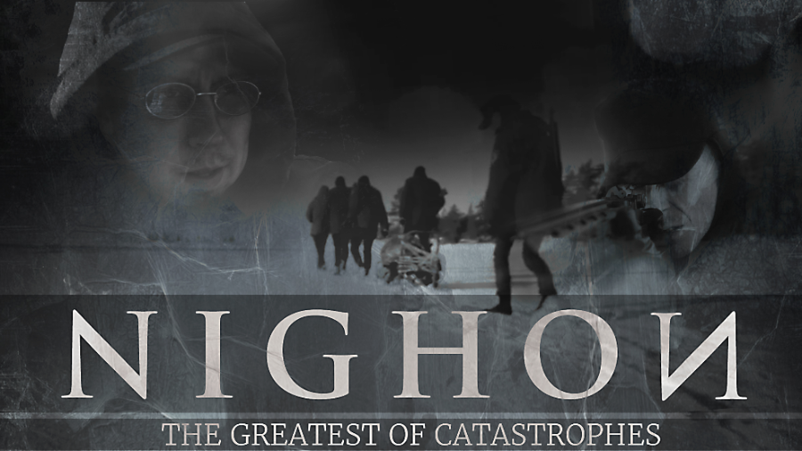 Nighon - The Greatest of Catastrophes