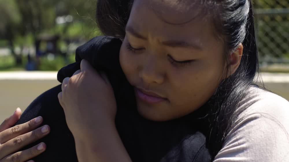 A Short Film About Rape