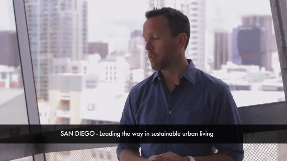 Sustain San Diego HD