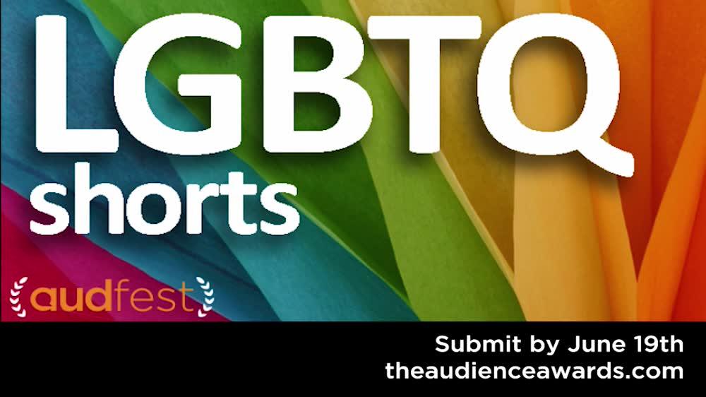2017 LGBTQ Shorts Film Festival Promo