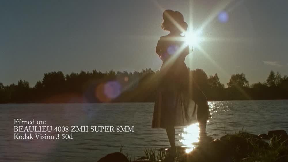 So Refined, a super 8 short film