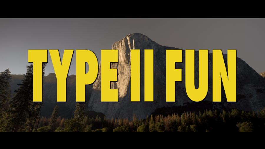Type II Fun