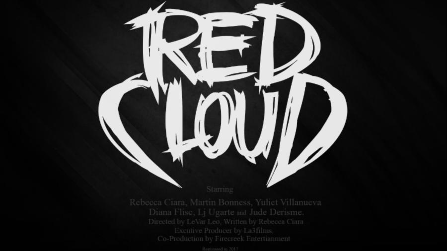 Red Cloud Movie