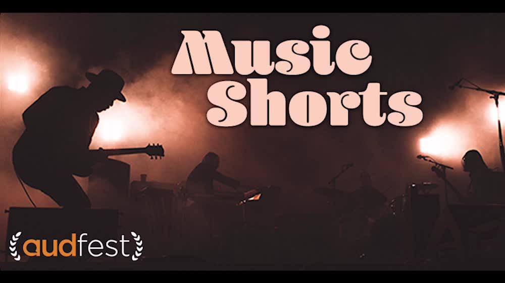 2018 Music Shorts Film Festival