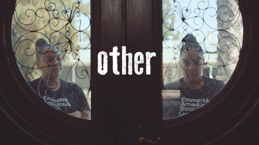 OTHER - A SHORT ABOUT BLACK AMERICA'S TWO VOICES