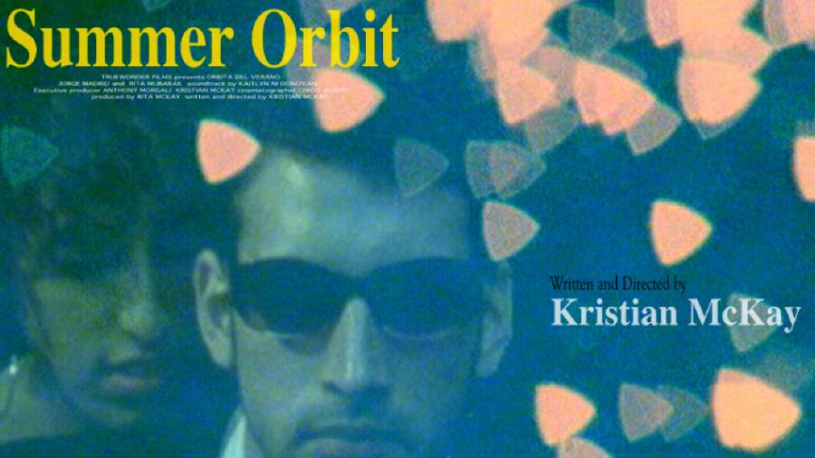 Summer Orbit