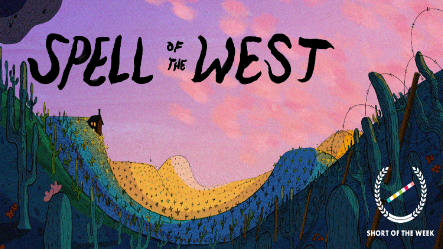 Spell of the West