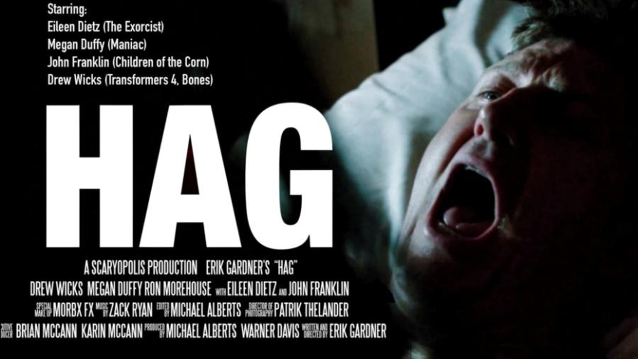 HAG The Short Film