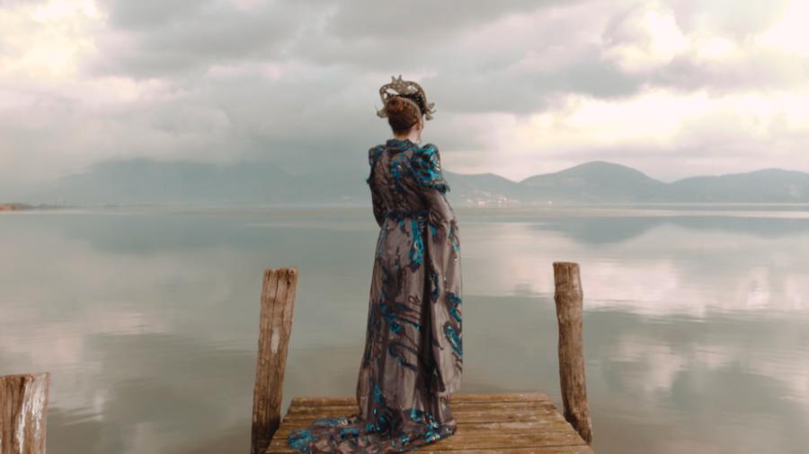 Turandot - A Dream in the Land of Giacomo Puccini