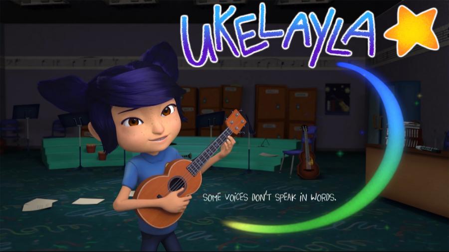 UkeLayla