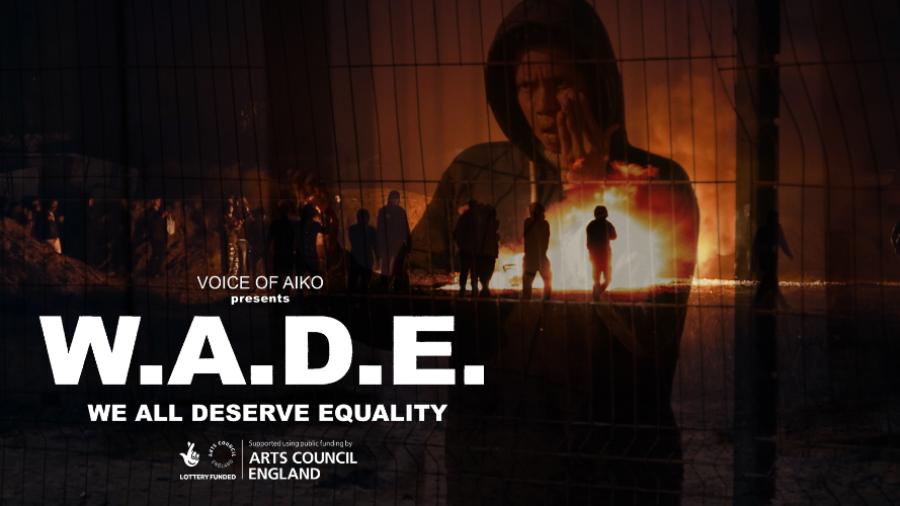W.A.D.E.