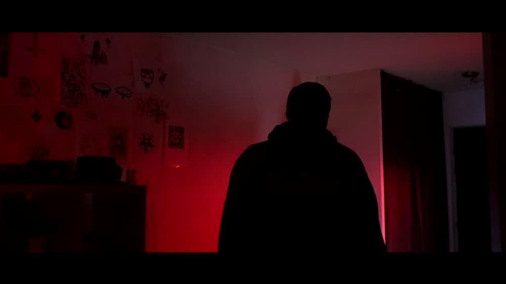 BOPHOMET, french horror short film