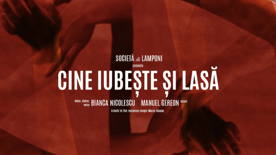 Cine iubeste si lasa - Who Loves and Leaves
