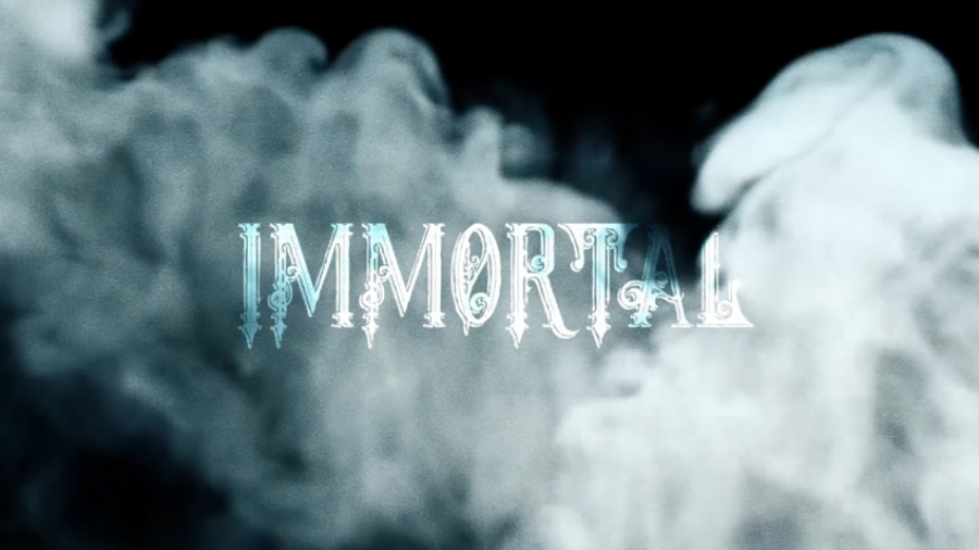 Immortal by Overlap and LyricalGenes Official Music Video