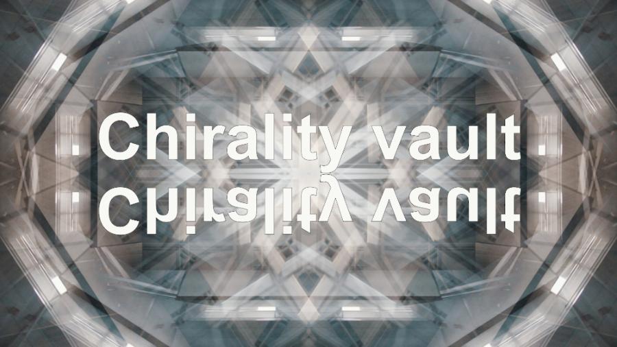 Chirality Vault