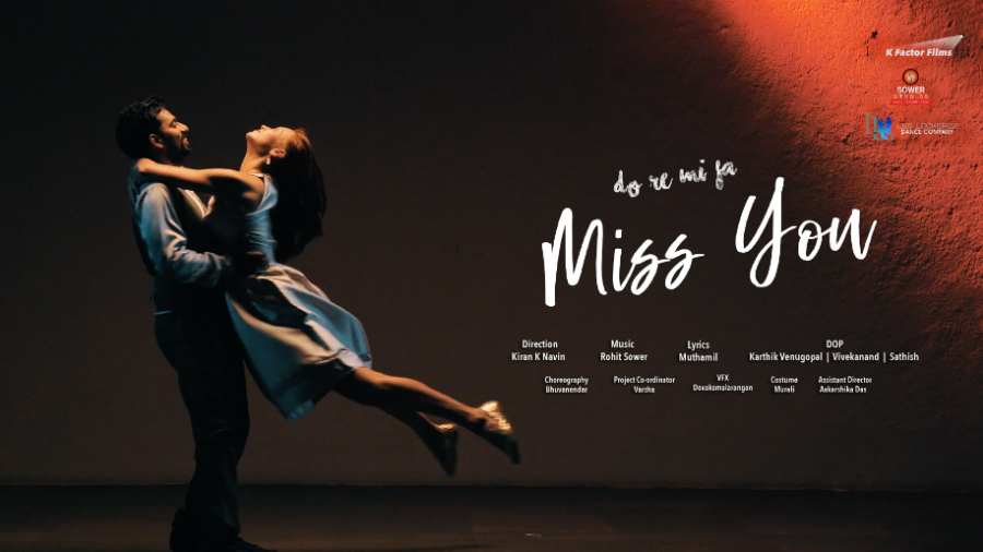 Miss You - Music Video