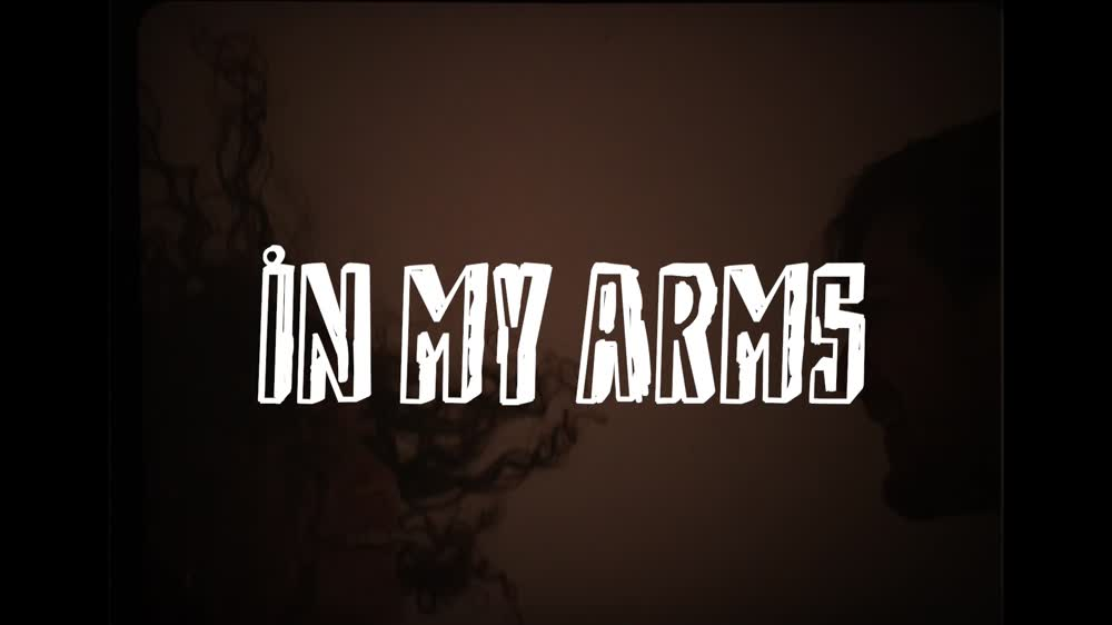 In My Arms by Will Killen