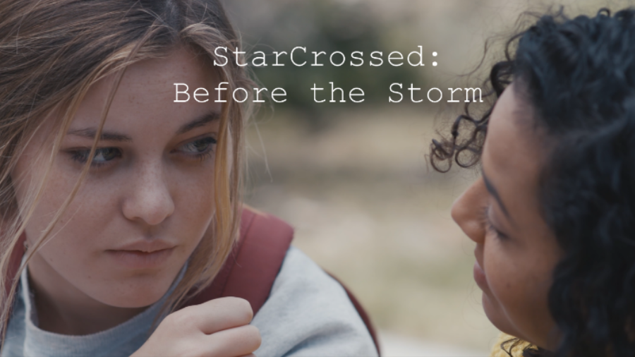 StarCrossed Before the Storm