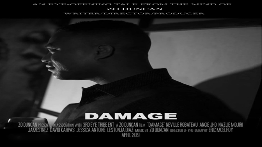 Damage; The Movie