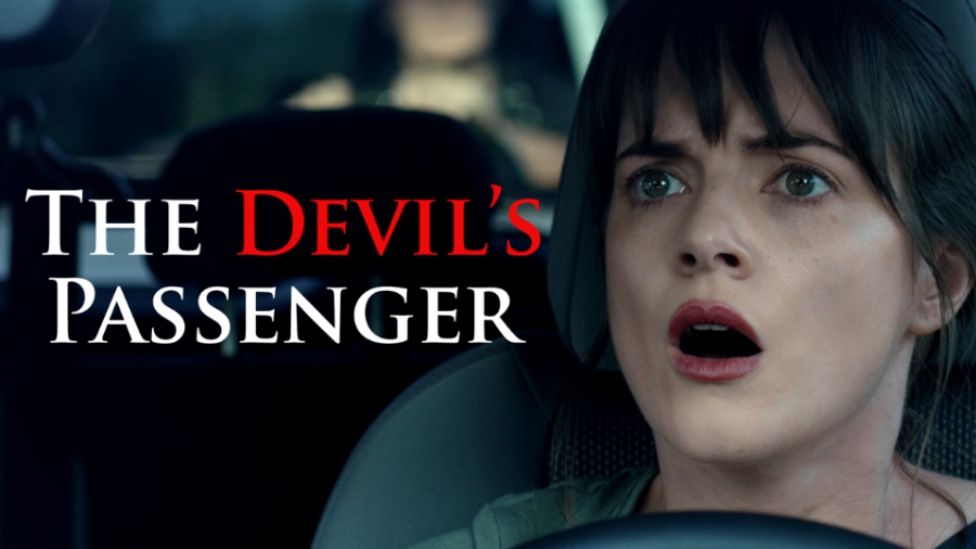 The Devil's Passenger