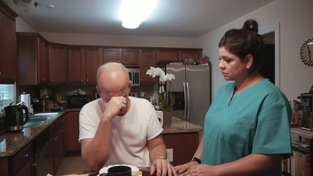 Caring For Dad - Home Integrity Health Care