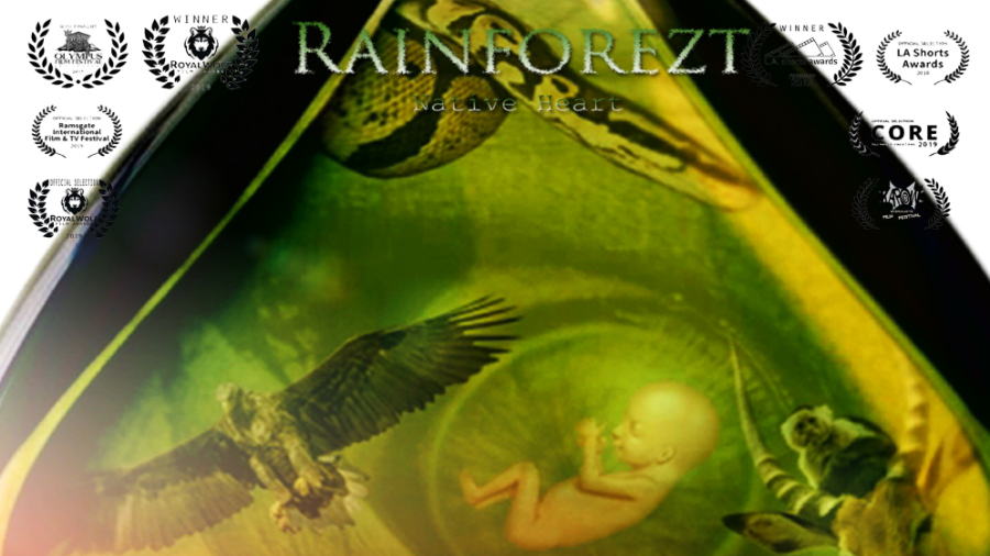 Rainforezt - Native Heart