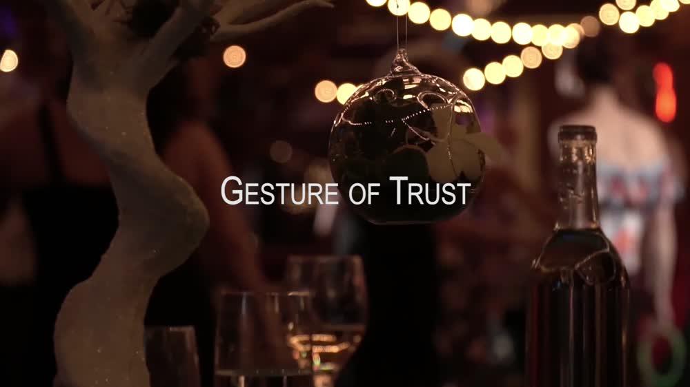 Gesture Of Trust