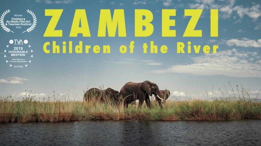 Zambezi Children of the river