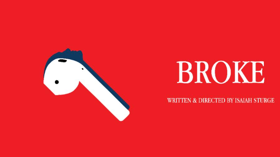 BROKE - a short film