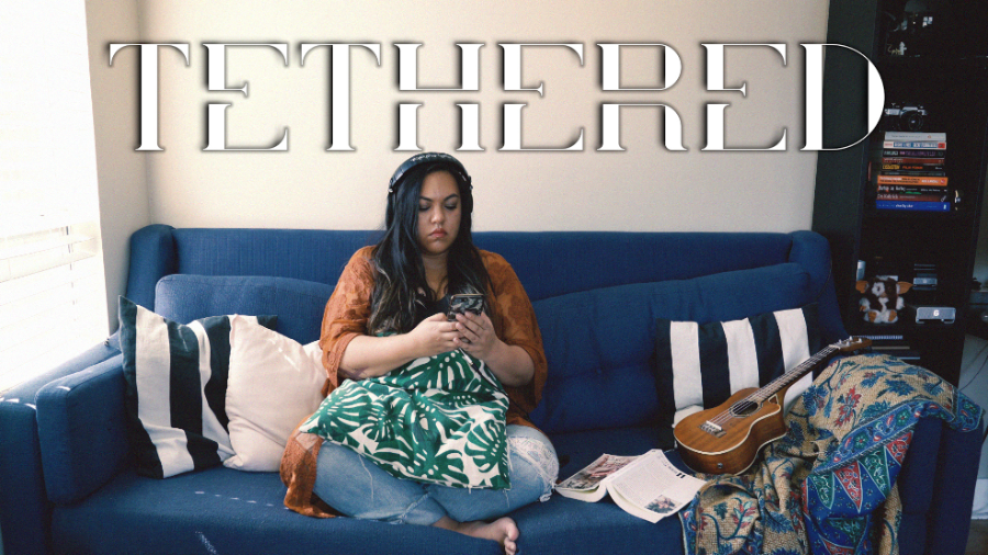 Tethered. A short music film.