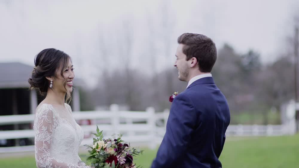Joanna and Aaron's Wedding Film