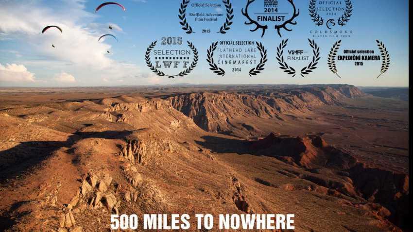 500 Miles to Nowhere