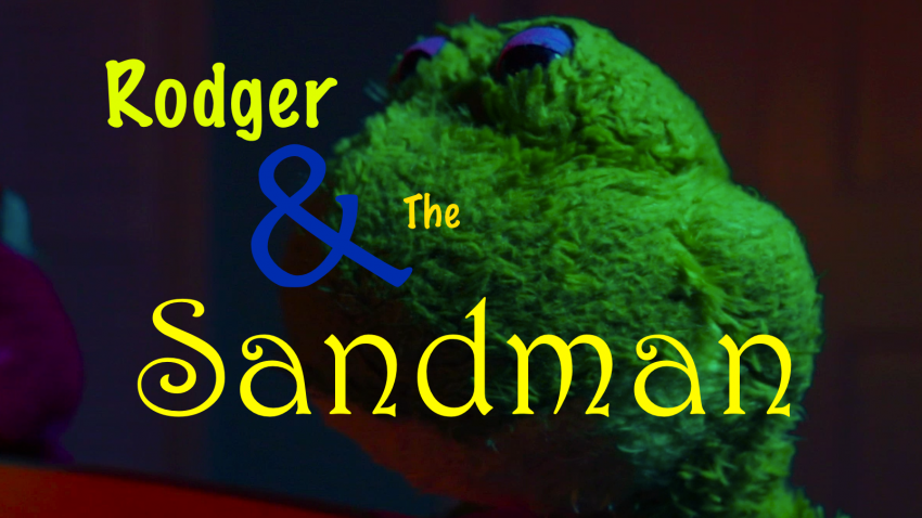 Rodger & The Sandman