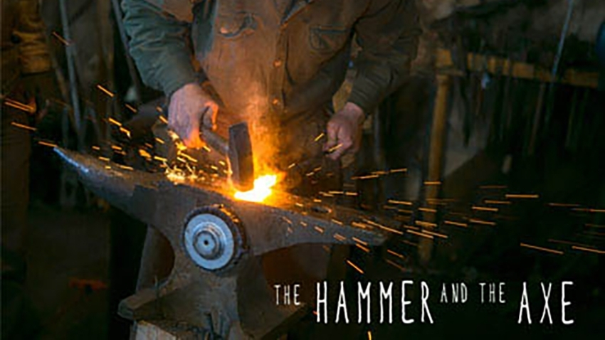 The Hammer and the Axe