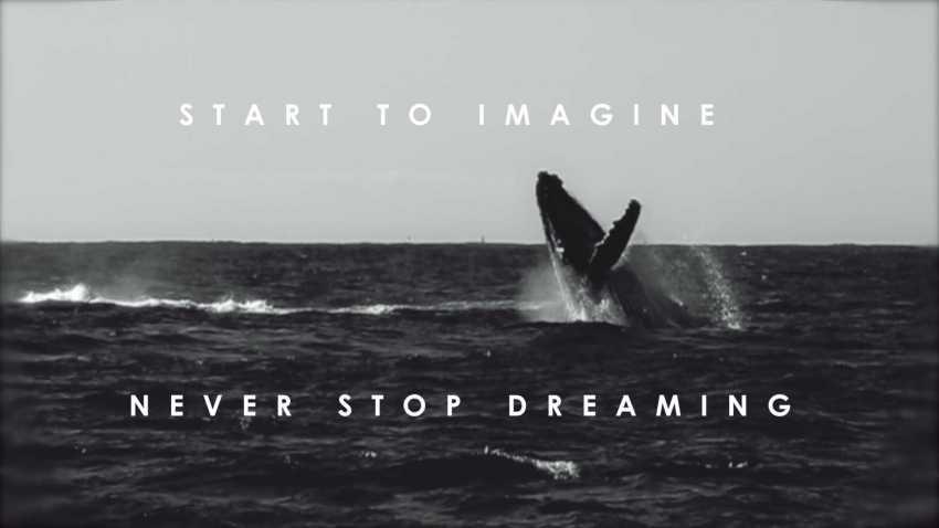 Socorro - We won´t stop dreaming !
