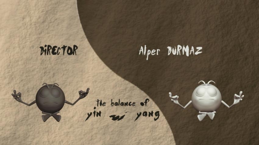 The Balance Of Yin-Yang