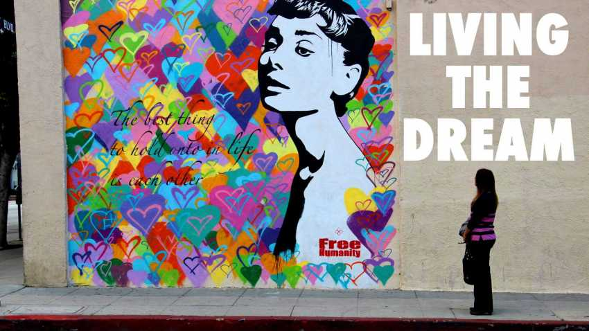 Living The Dream (webisode)