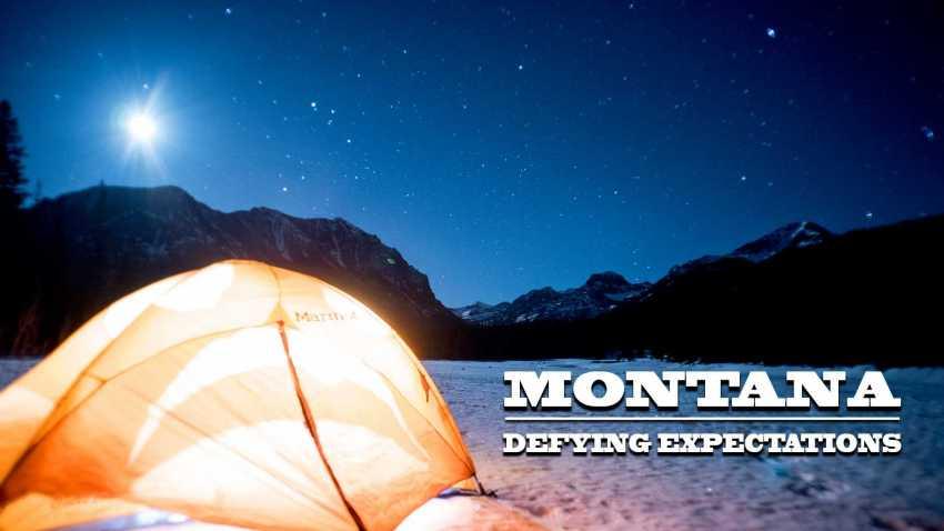 Montana: Defying Expectations